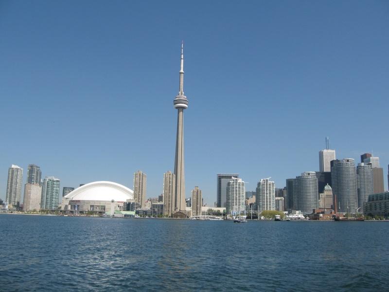 Toronto / City Centre Airport - (TCCA) - (YTZ / CYTZ) Img_2816