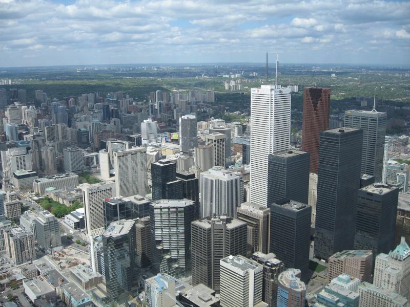 Toronto / City Centre Airport - (TCCA) - (YTZ / CYTZ) Img_3122