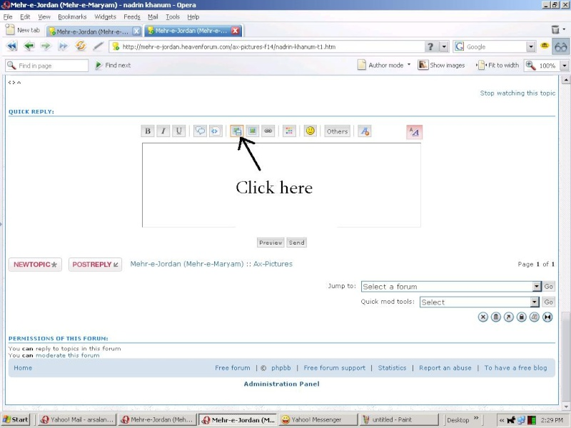 step by step- picture uploading (opera-browser) First_11