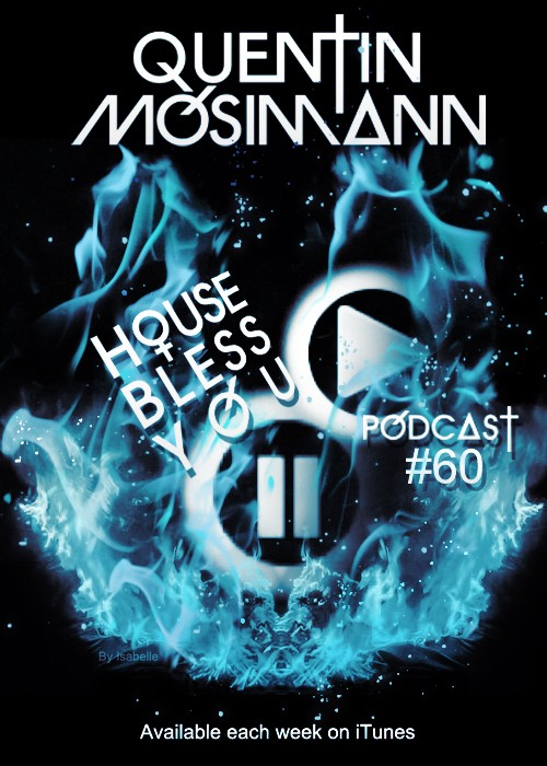 "Podcast ""House Bless You"" #60 Affich47"
