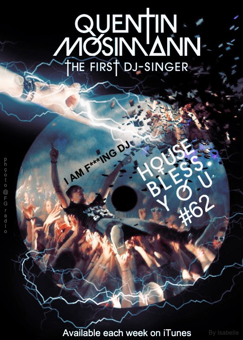 """Podcast """"House Bless You"""" #62 - Page 2 Affich59"""
