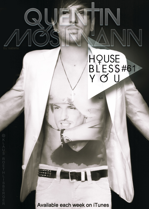 """Podcast """"House Bless You"""" #61 Hby_4111"""