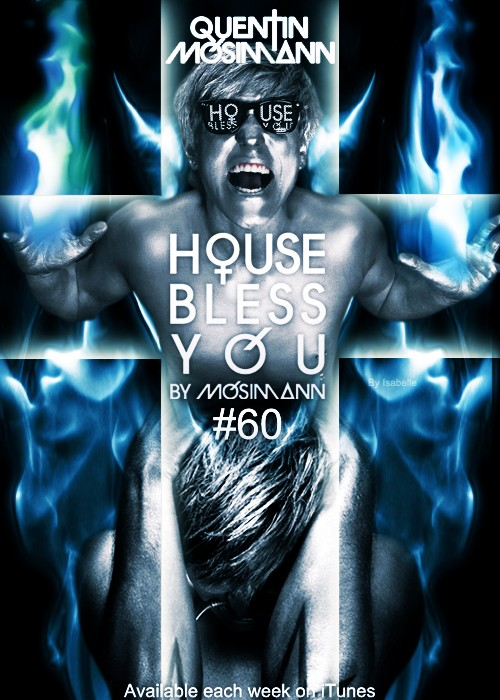 "Podcast ""House Bless You"" #60 Hby_6011"