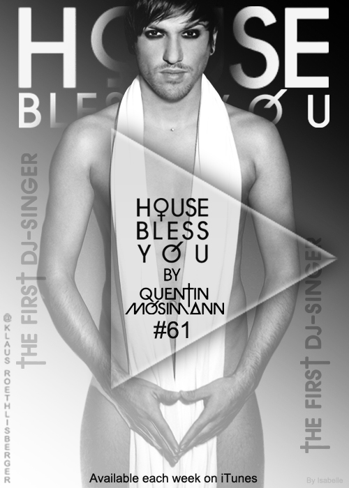 """Podcast """"House Bless You"""" #61 Hby_6110"""