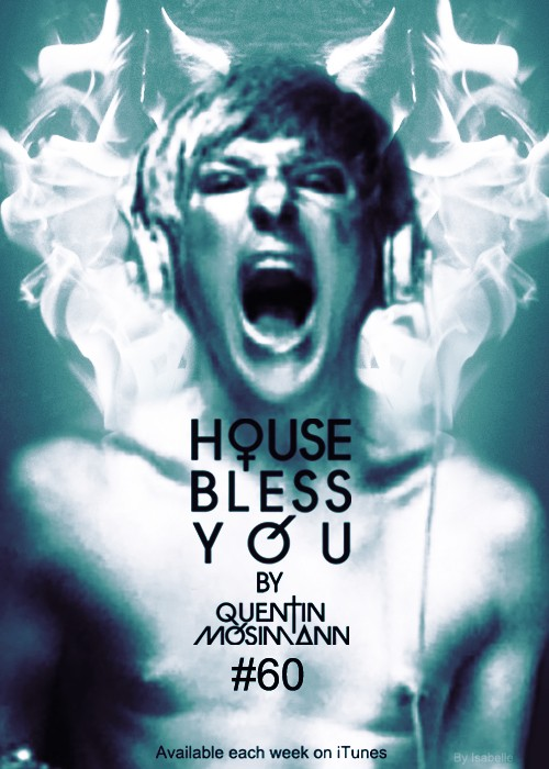 "Podcast ""House Bless You"" #60 House_22"