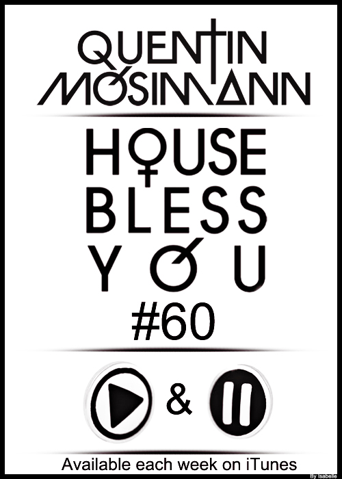 "Podcast ""House Bless You"" #60 House_26"