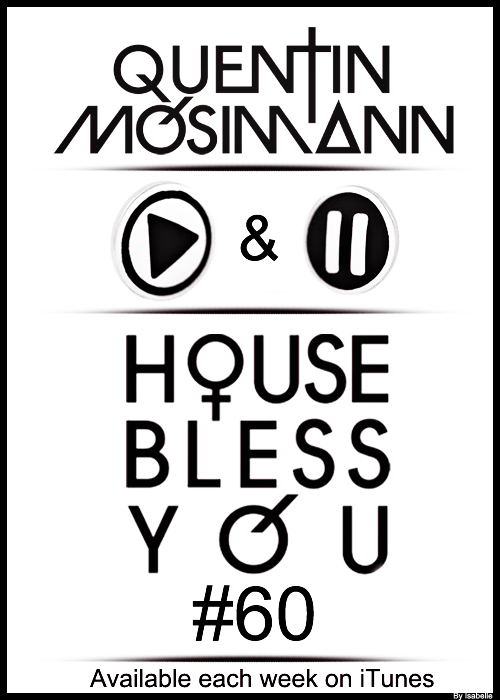 "Podcast ""House Bless You"" #60 House_27"