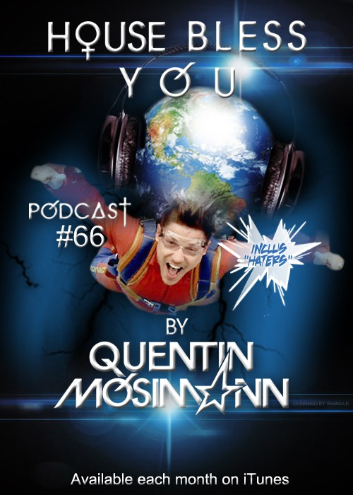 """Podcast """"House Bless You"""" #66 House_45"""