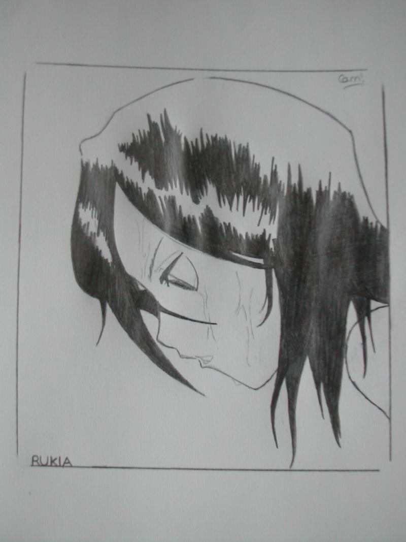 Moko' dessins ^^ - Page 2 Rukia_10