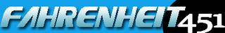 Foro gratis : Fahrenheit451 Logofa10