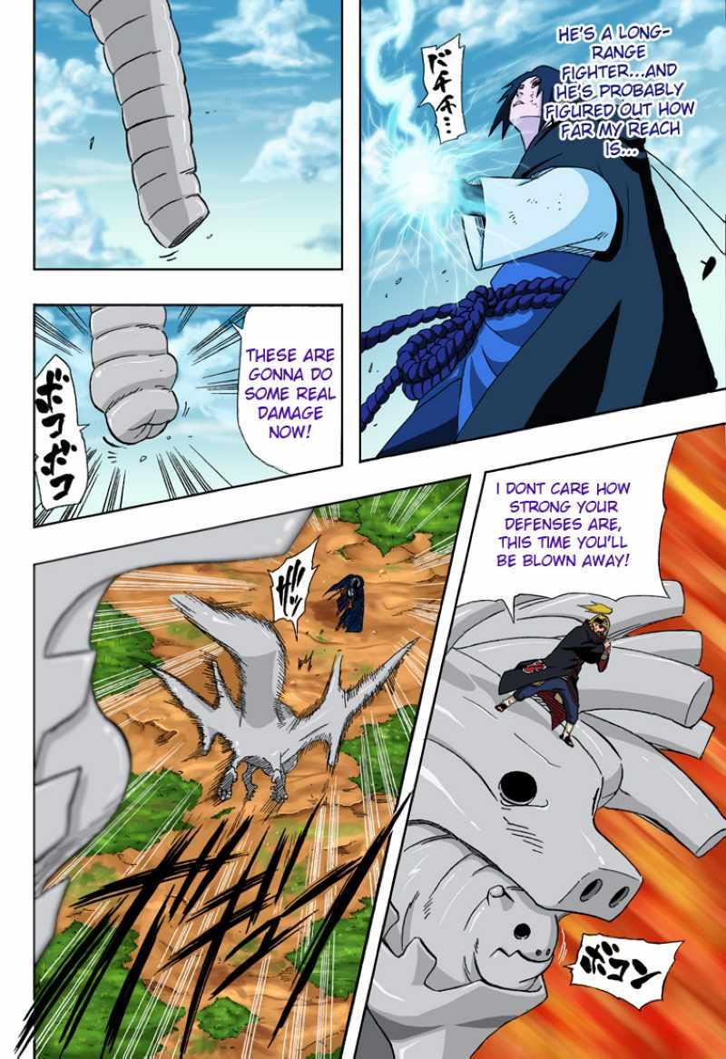 Umas fotos!De Naruto - Página 2 Ch358u10