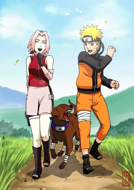 Umas fotos!De Naruto - Página 2 Narusa10