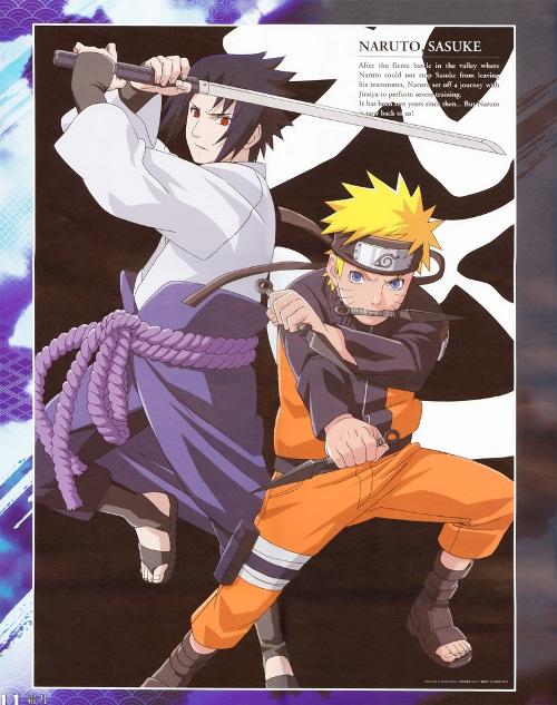 Umas fotos!De Naruto - Página 2 Naruto19