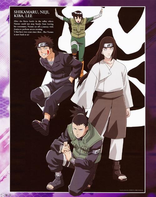 Umas fotos!De Naruto - Página 2 Naruto20