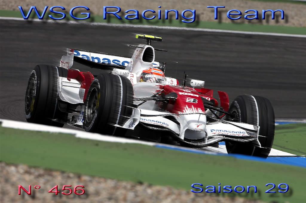 WSG RACING TEAM Toyota11