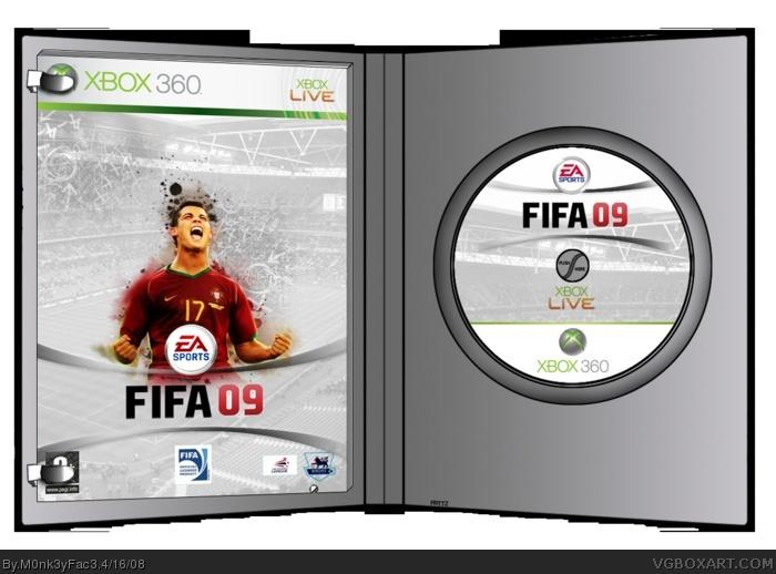 [Oficial] FIFA 09 17181_10