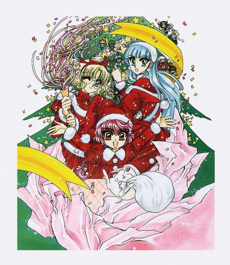 Frohe Weihnachten Mkrchr10
