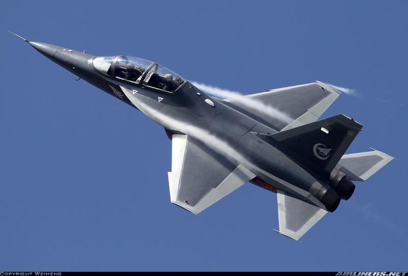 تأكيد صفقة الجي اف-17 المصرية ونفي الميج-29 - صفحة 4 18350510