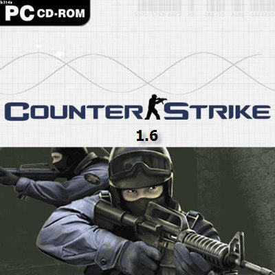 Counter Strike 1.6 (2link) 1_610