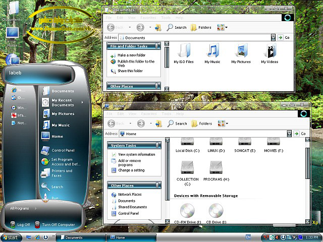Windows Crystal XP 2008 +TÜRKÇE Yamasıyla birlikte Aaaaaa10