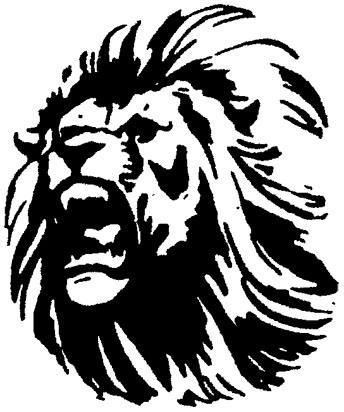 Emblemes de groupes ULTRAS Leone_10