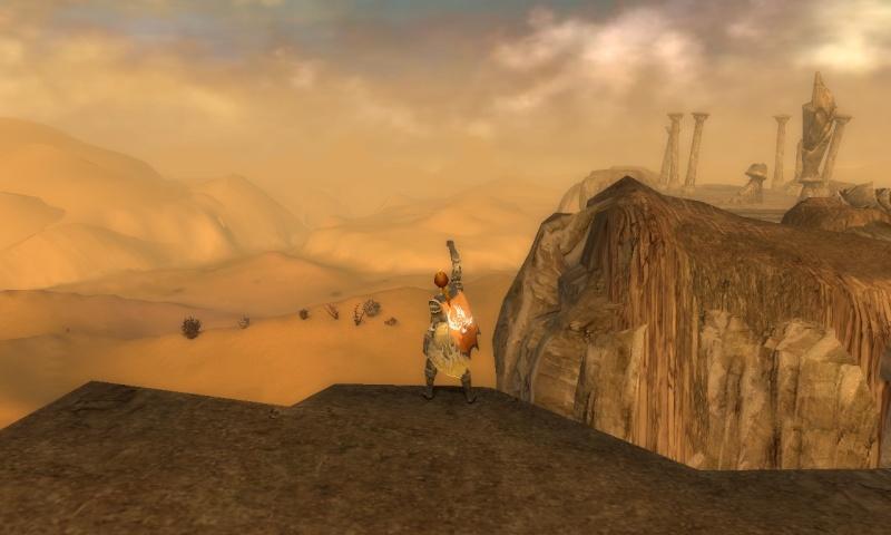 Concours n°1 des plus beaux screens Desert12