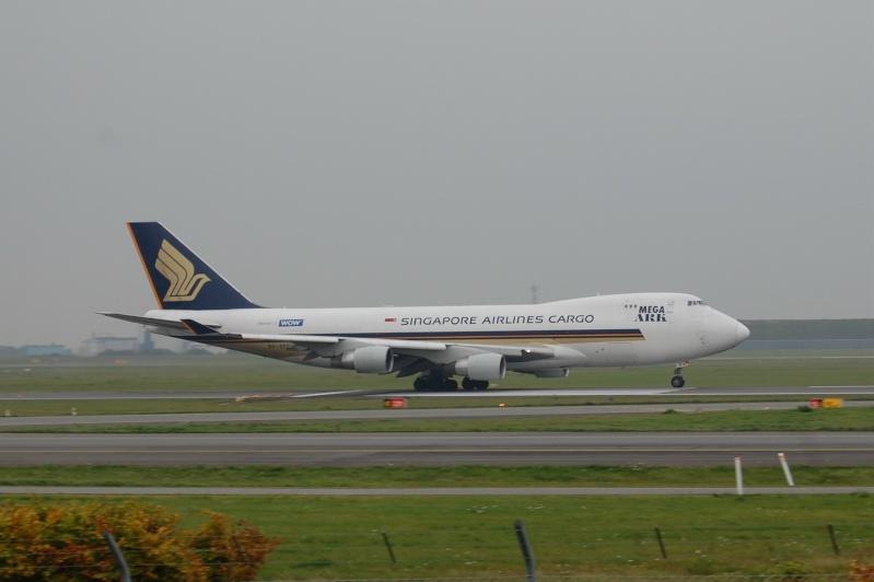 Singapore Airlines (SQ / SIA) Dsc_0156