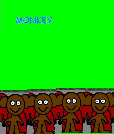 Club Monkey Forum