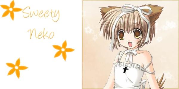 Sweety Neko