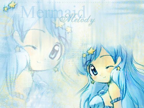 Mermaid Melody *-* - Page 3 11821010