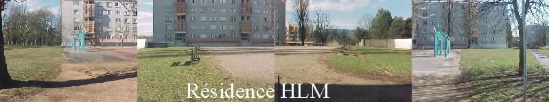 Association Locataires HLM - Portail Acceui10