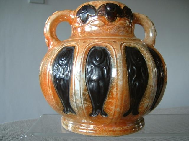 Ditmar-Urbach (Czech Pottery) 01324