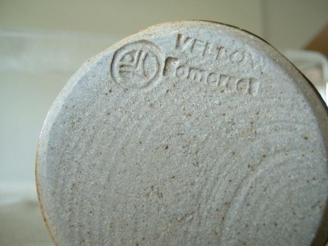 Vellow Pottery (Somerset), David Winkley 02017