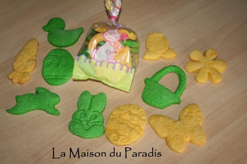 Biscuits de pâques 26610