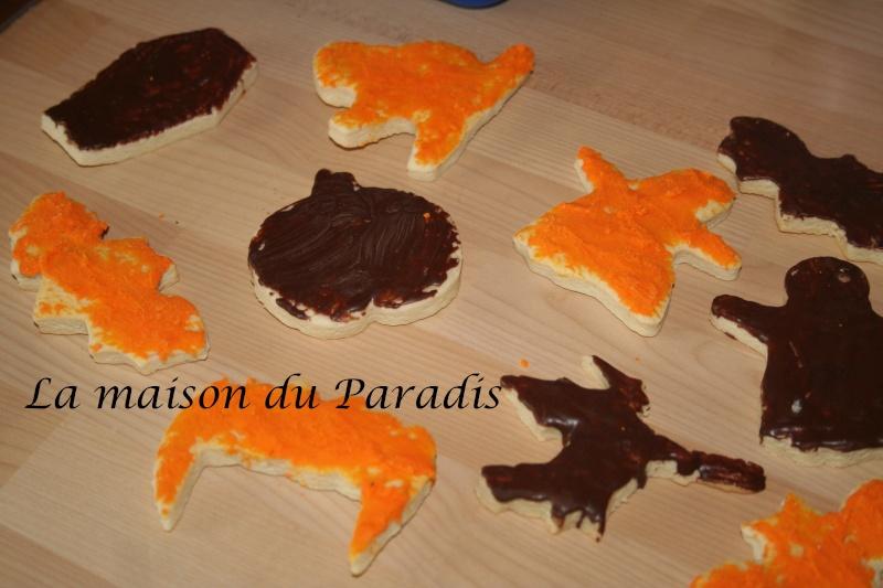 Sablés d'halloween - Page 8 Biscui10