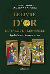 Le Livre d'Or du Tarot de Marseille 2810610