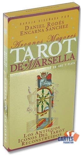 Le Livre d'Or du Tarot de Marseille 41yxfc10