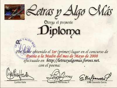 RESULTADOS Concurso Flash de Poesía Diplom10