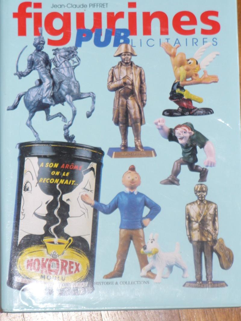 figurines publicitaires 00530