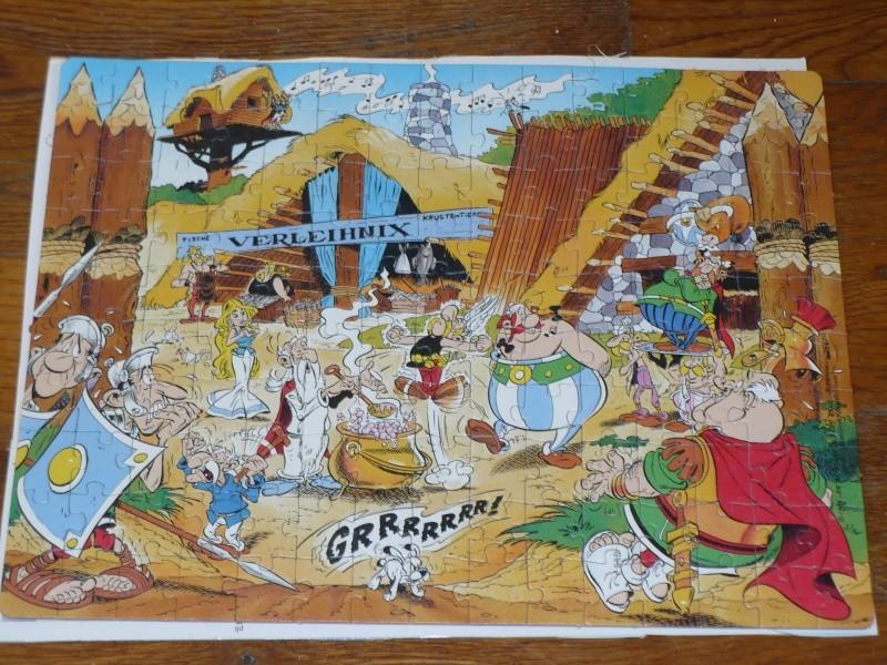 Astérix maxi allemands 2000 01715