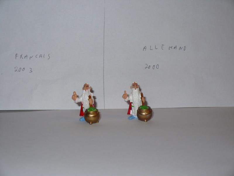 Astérix kinder 2003 02215