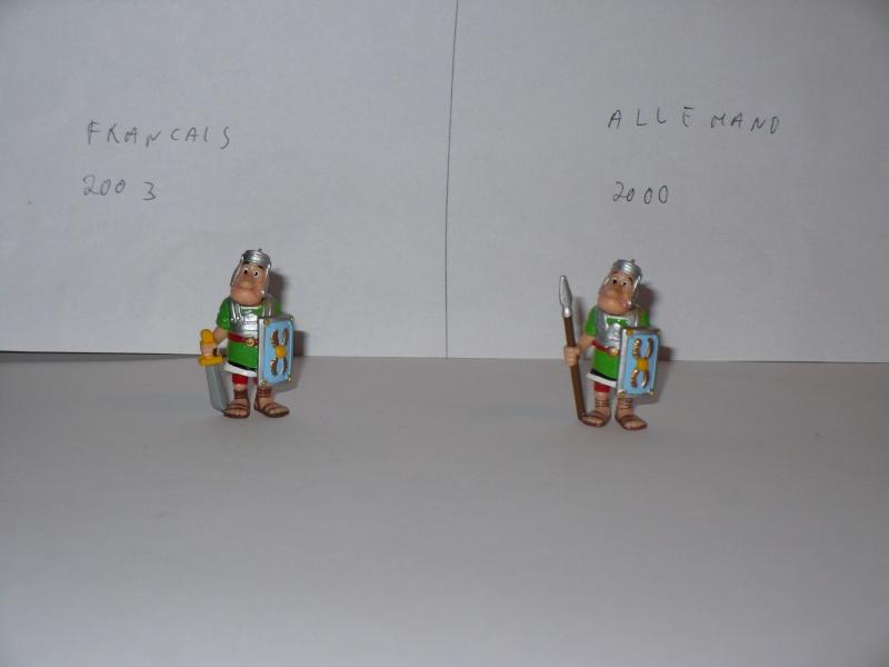 Astérix kinder 2003 02316
