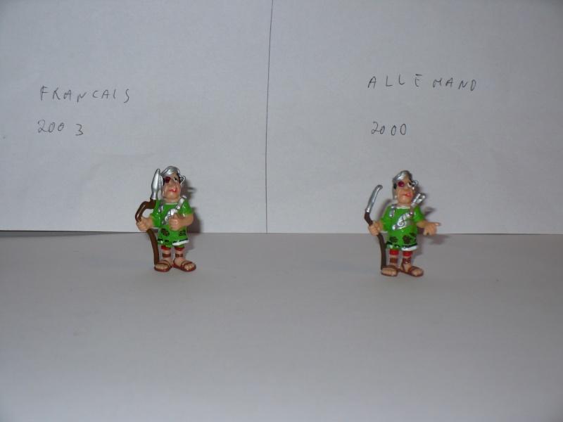 Astérix kinder 2003 02414