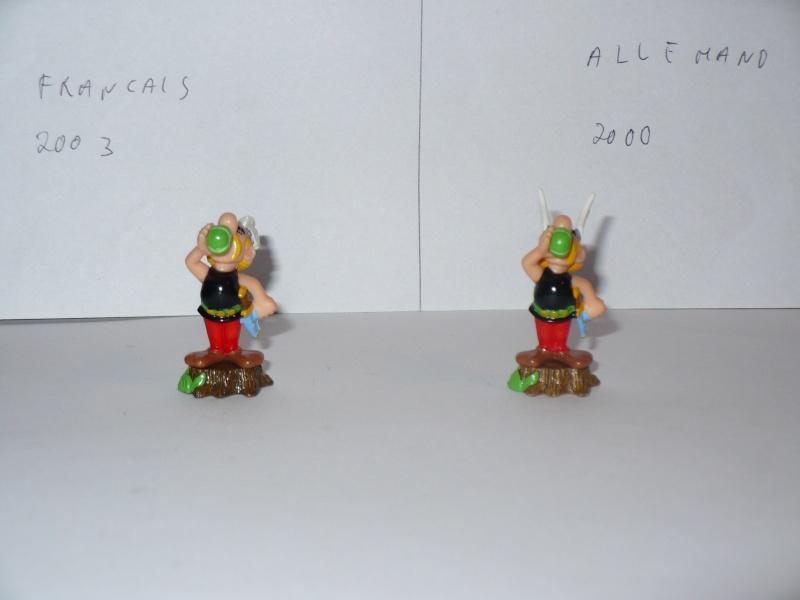 Astérix kinder 2003 02613