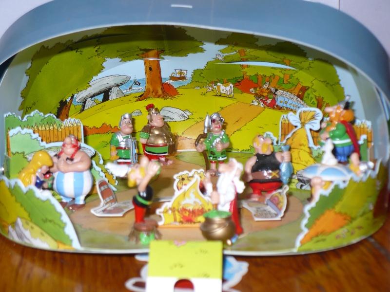 Astérix kinder 2003 05610