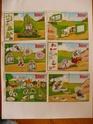 bpz kinder joy asterix (italie) 00914