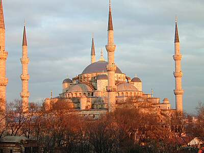 Welcome to Qasrab Mosque10
