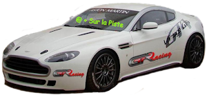 Déco GT Citroen GT Racing _aston10