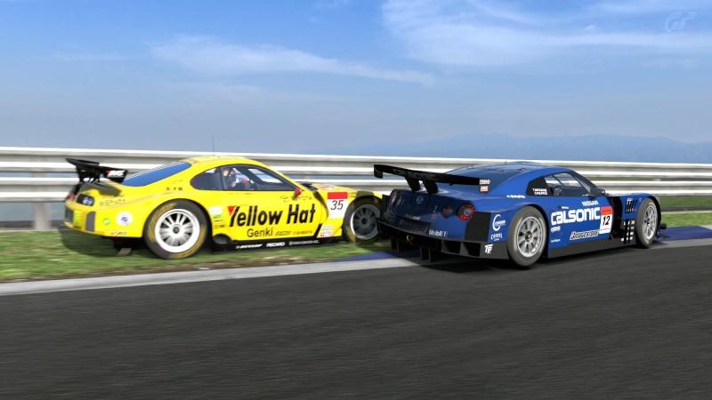 Résultats du 8ème championnat GT500 Cape_r11