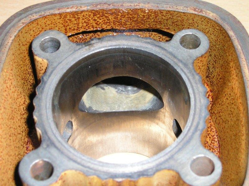 zylinder porten 210